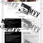 VALETING WEBSITE DESIGN